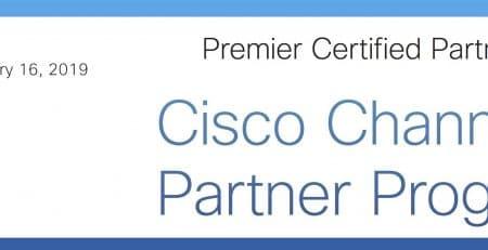 CiscoCertificatePartnerPremier