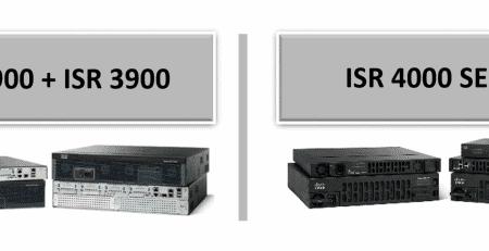 ISR 2900 vs ISR 4000