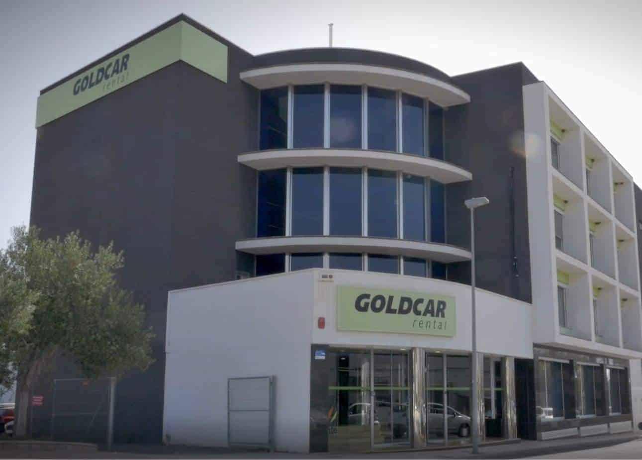Video case of success CISCO Datacenter Security - GOLDCAR - SOLUTEL