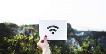 proteger la red wifi de tu empresa