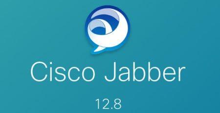 Jabber 12.8