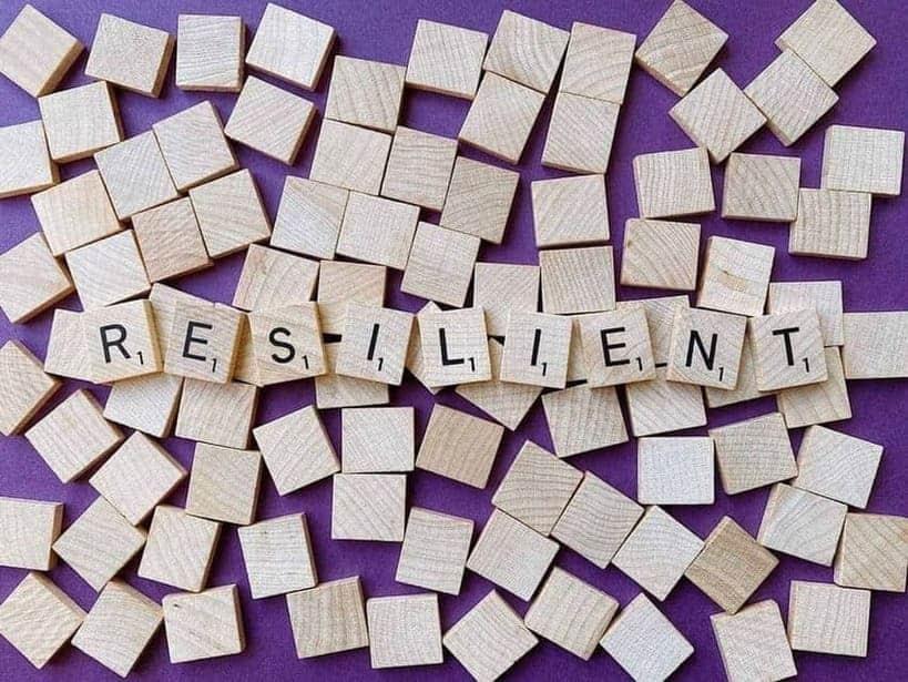resilient cisco network